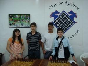 copa 2009.2 3