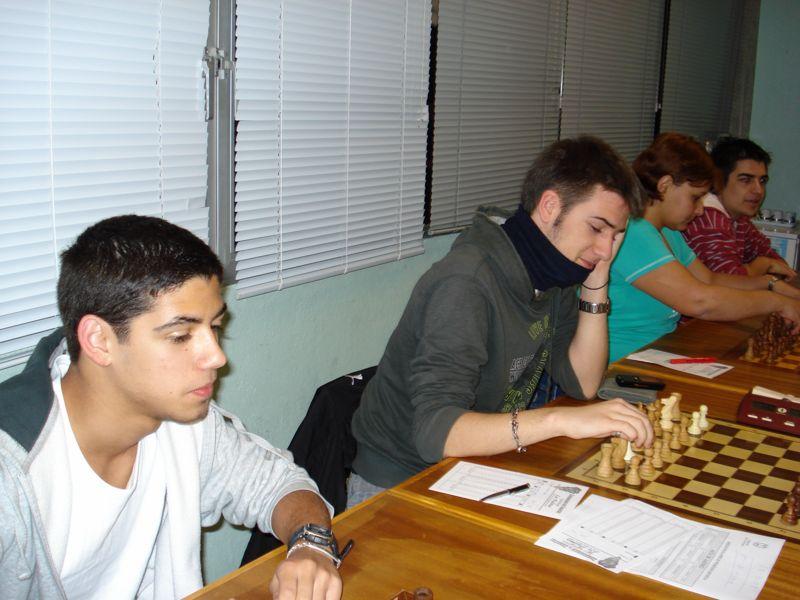 liga  2008.2 14