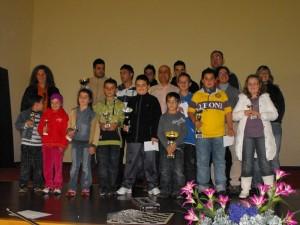 torneo navidad garafia 2009