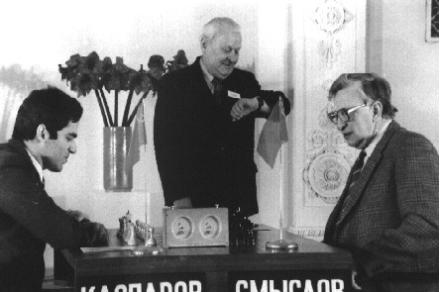 Mikenas en 1984