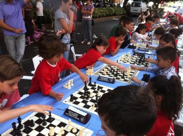 ultimas partidas de ajedrez: