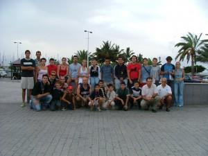 ISLA DE LA GOMERA 2004