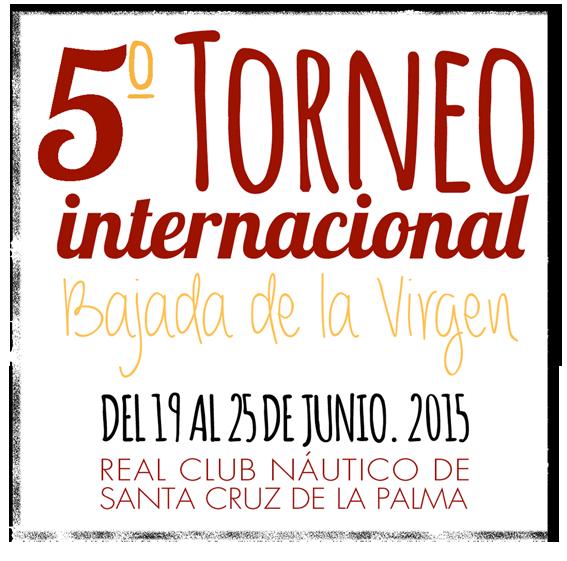 Quinto torneo internacional de ajedrez Bajada de la Virgen 2015