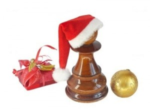 Peon navidad