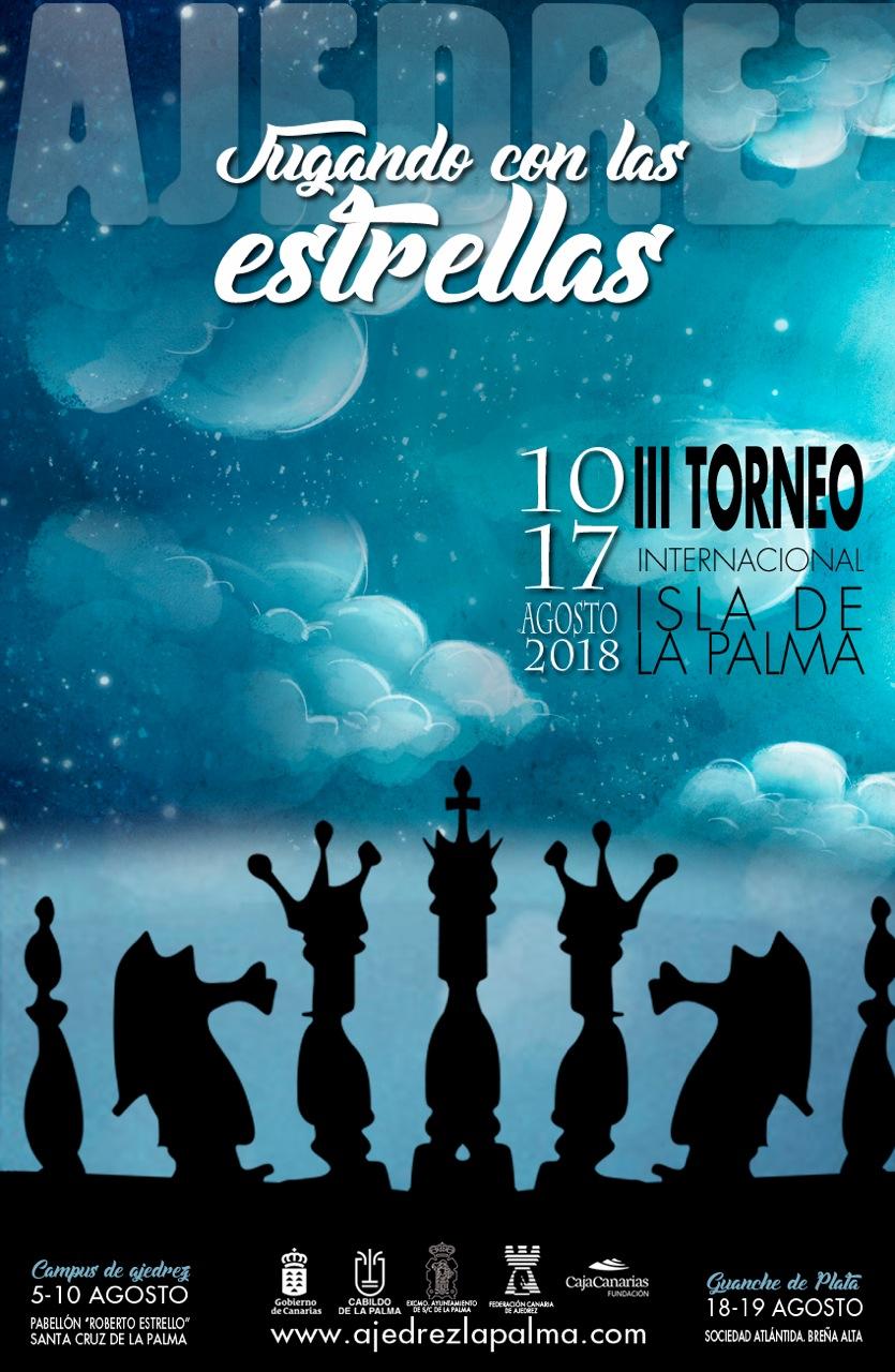 Torneo Internacional La Palma