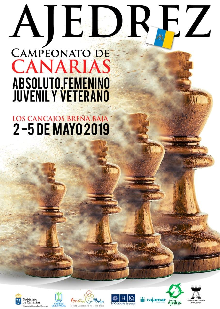 Campeonato de Canarias