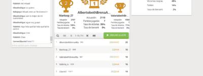 Screenshot_2020-03-28 la palma promoción Deportiva Arena Standard 5+0 rated #zu9tczME