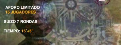 CAMPEONATO DE LA PALMA DE AFICIONADOS 2021